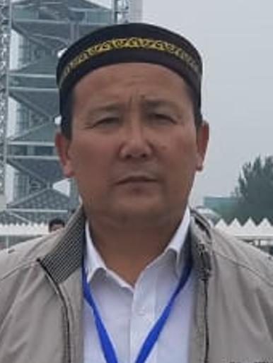 Nurgazy Malik