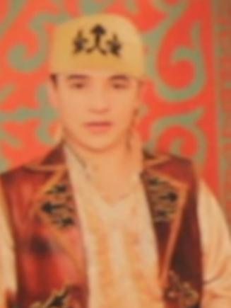 Asimbek Aidan
